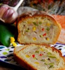 pieczeń w chlebie przepis