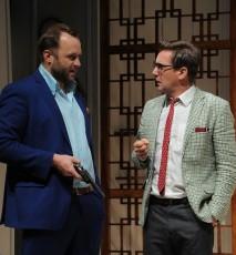 Złodziej - komedia kryminalna w Teatrze Capitol