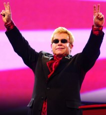 Elton John - koncert w Krakowie