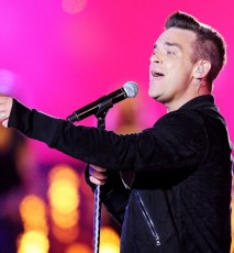 Robbie Williams koncert w Polsce