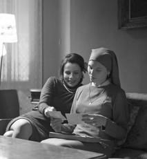 Ida - film z Agatą Kuleszą nominowany do Europejskich Nagród Filmowych