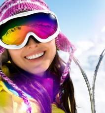 Ubrania na narty - co wybrać