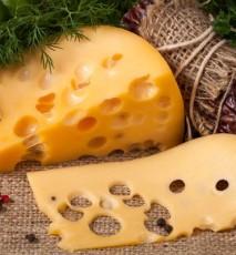 Jak zrobić żółty ser