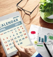 Kalendarz świąt 2015