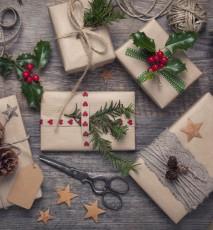 Oszczędzanie na prezentach - pomysły