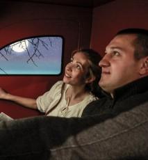 Wieczory dla dorosłych w Centrum Nauki Kopernik