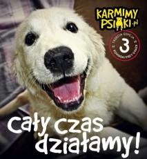 Akcja karmimypsiaki.pl