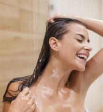 Oszczędzanie wody - sposoby na tańszy prysznic