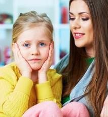 Rozmowa o śmierci z dzieckie 6-10 lat
