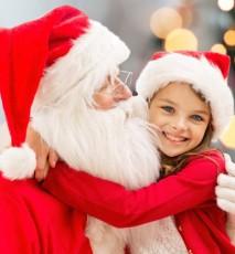 Co mówić o nim dziecku o Świętym Mikołaju