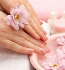 pielęgnacja dłoni, sucha skóra