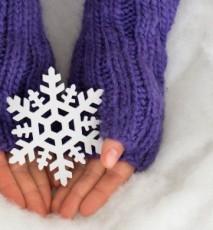 pielęgnacja dłoni, zimowa pielęgnacja dłoni