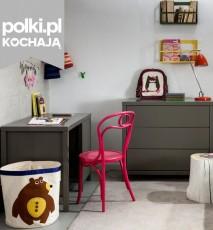 lookbook muppetshop, inspiracje na pokój dziecięcy, pomysły na pokój dla dziecka