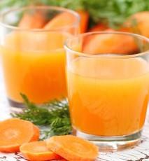 przepis na sok marchewkowy, koktajl marchewkowy przepis