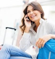 Jak nie zgubuć bagażu w czasie lotu?