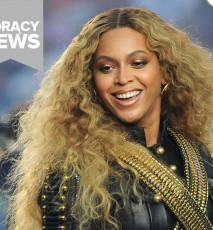 Beyonce ogłosiła radosne wieści