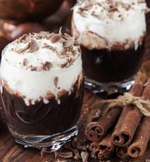 czekolada do picia przepis, przepis na czekoladę do picia, jak zrobić czekoladę do picia