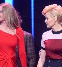 Małgorzata Kożuchowska i Tamara Arciuch są w konflikcie