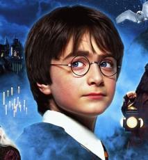 nowa książka o Harrym Potterze