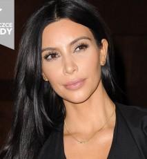 Ulubione kosmetyki Kim Kardashian