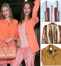Designerskie ubrania z sieciówek