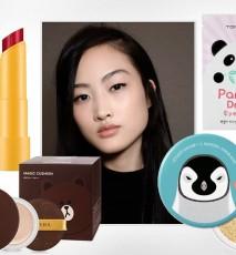 Koreańskie kosmetyki na wiosnę