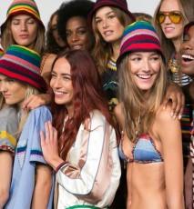 Najmodniejsze kolory włosów 2016