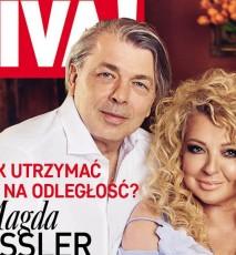 Magda Gessler, Viva!