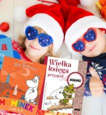 Książki dla dzieci i młodzieży