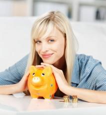 Oszczędzanie - jak robić to regularnie