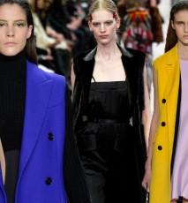 maxi kamizelki - moda zima 2015