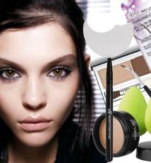 Makijaż dla dziewczyn o małych oczach