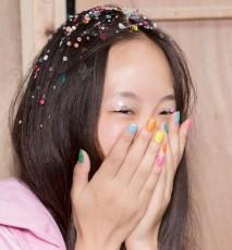 Najładniejsze zdobienia na paznokciach