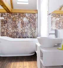 piękne łazienki, modne łazienki, wystrój łazienek