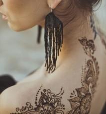 Znaczenie tatuaży - symbolika 5 najpopularniejszych motywów