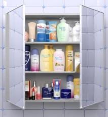 Czego nie wolno trzymać w łazience? - 7 rzeczy