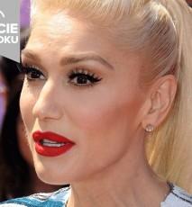 Twarz Gwen Stefani