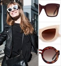 Okulary przeciwsłoneczne Mango, cena
