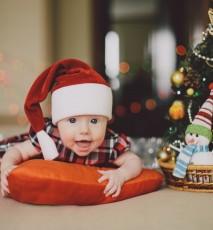 Święta a karmienie piersią - co wolno zjeść