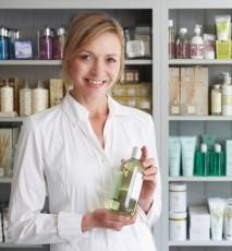 polimery w kosmetykach