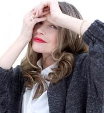 Moove - sesja wizerunkowa z Lidia Popiel