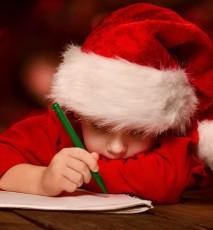 List do św. Mikołaja - z życia wzięte