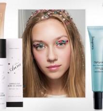 Kosmetyki korygujące cerę