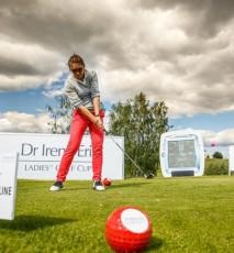 Kobiecy turniej golfowy Dr Irena Eris Ladies' Golf Cup