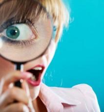 Jakie treści związane z pracą cię interesują - ankieta