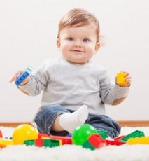 dziecko, zabawki