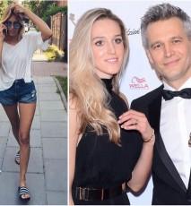 Aleksandra Żebrowska ma boskie ciało