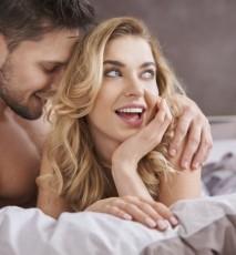 Powody, dla których uprawiamy seks - wyniki badania