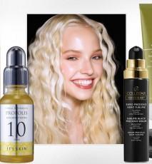 Kosmetyki, które poprawiają wygląd skóry