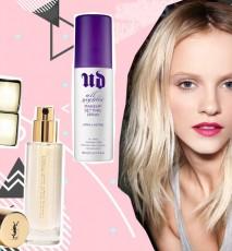 Kosmetyki, które utrwalą makijaż